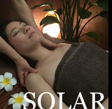 SOLAR 博多所属のSOLARソラール