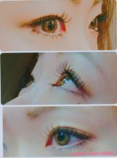 eyelash salon RAMA 所属の Asami
