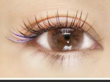 eyelash salon RAMA所属の  小野