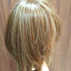 hair&make baboo所属の魚住智子
