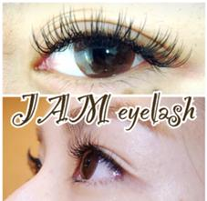 JAM eyelash所属のJAMeyelash