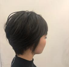 Garden hair所属の赤川優衣