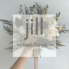 jill~nail&eye~所属のkuzemiho