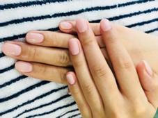 nail sister所属の佐藤美咲