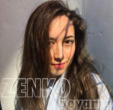 ZENKO青山店所属の日比野文菜