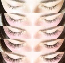 eyelashsalonSARA所属のアイラッシュサロン