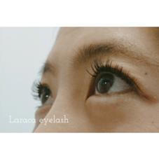 Laraca eyelash所属の青柳美紀