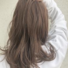 hairresortBigup所属の松尾遼平
