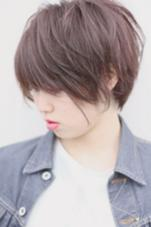 Hair design MOVE所属の渡会章広