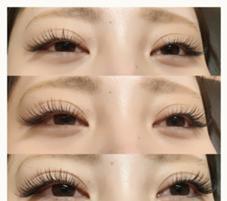 eyelash salonLouvre所属のnakayama.h
