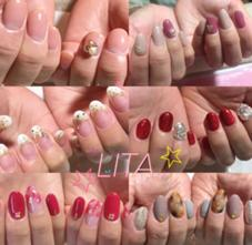 Total Beauty Salon Lita所属のNailistYumi
