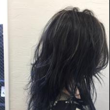 hairdesignlily所属の岩崎郁也