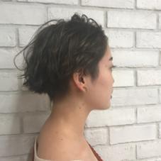 hairdesign所属の錦織千明