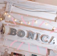 ネイルサロンBONICA所属のボニカNICCHAN