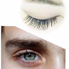 DxD men's nail & eyelash所属の清水太一