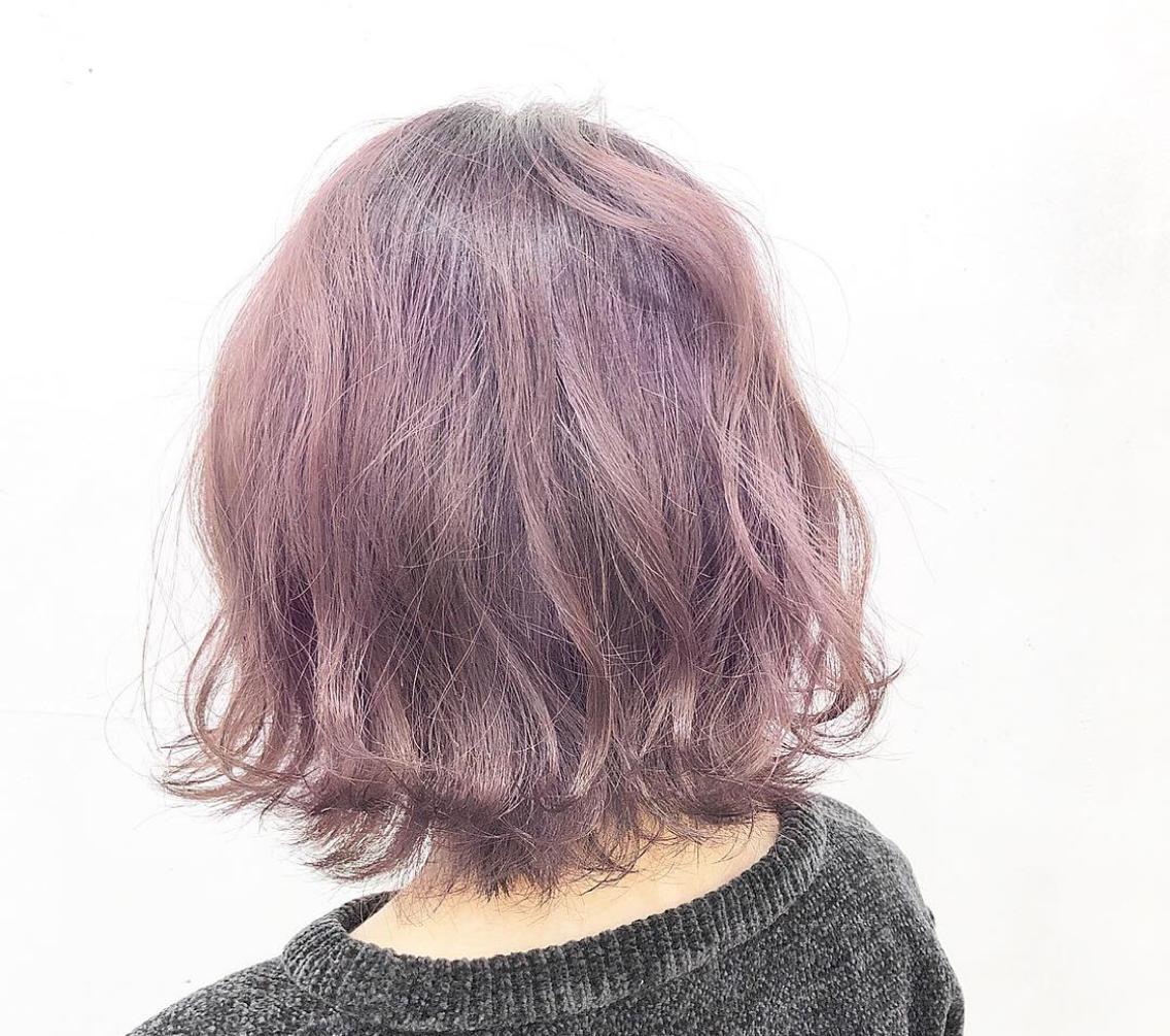 このような感じのヘアスタイルにしたい方募集