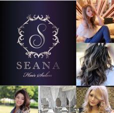 SEANA所属のSEANA代表