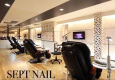 SEPT NAIL三条店所属のセプトネイル三条