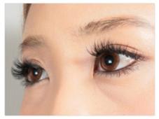 nail&eyelashTerra所属のヴィラドプレセア