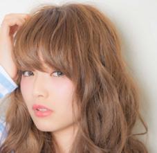 hairdesigngerme所属の榛沢紗矢香