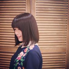 LOVIBE HAIR所属の佐藤みのり