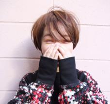 ABTO(エービート)所属の大野奈美恵
