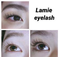 Lamie所属のLamieeyelash