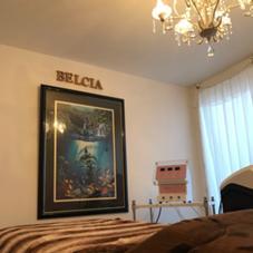 BELCIA所属のBELCIA矢野
