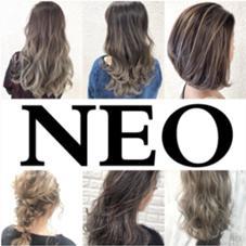 NEO 【ネオ】 所属のNEO hair