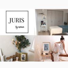 JURIS所属のJURISbymonica
