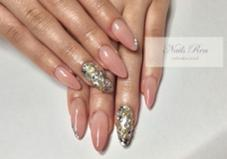 Nails  Ren salon&school所属のNails Ren山口