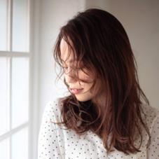 hair&makeEARTH所属の🌈伊藤朱利🌈