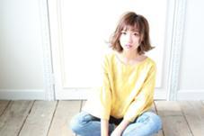 hair&makeNOISM-ekolu-所属の村上栞菜