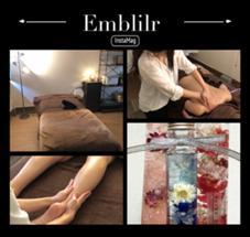 Emblilr-アンベリール-所属の大坪佑里香