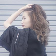 Hair Salon ANELA所属のHair SalonANELA【新宿】