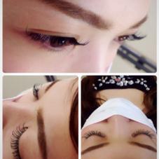 eyelash所属のhomesalon