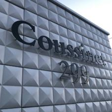 coussinet 299所属のcoussinet299