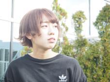 first泉所属の根本侑衣子