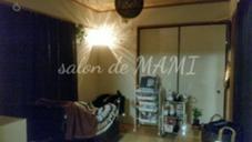 Salon de MAMI 所属のマミ