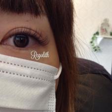REGOLITHLUNA博多店所属の稲毛晶