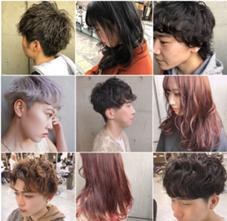 ZEST八王子店所属の久保田極
