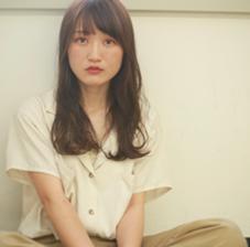 aura所属の豊田亜弓