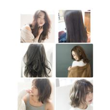 keep hair design所属の畑翔