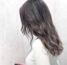 Hair Salon Azure所属のヨコヤマミツキ