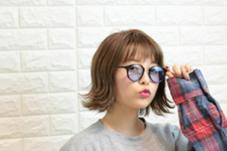 hair&make EARTH 西川口店所属の大山功
