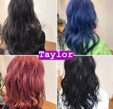 Taylor所属のTaylorRei