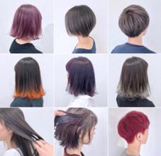 hair C'est La Vie 城南所属の田所汰成