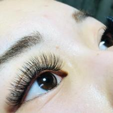 Beauty Salon ha_ru所属のha_ru  eyelash
