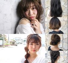 HairMakeVaLo所属の松永翔太