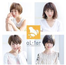 aL-ter LieN【アルターリアン】所属のTAKU     (金子 卓矢)